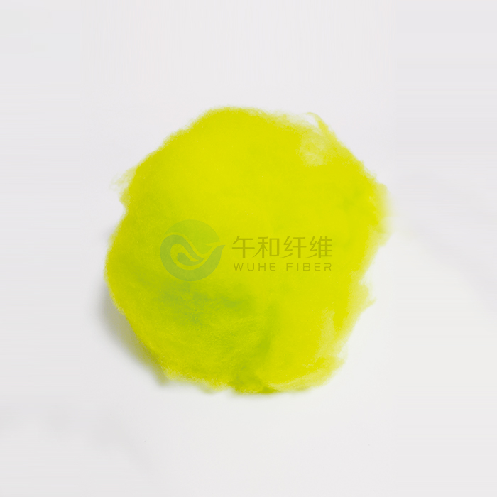 WH 1008 Apple green with fluorescence
